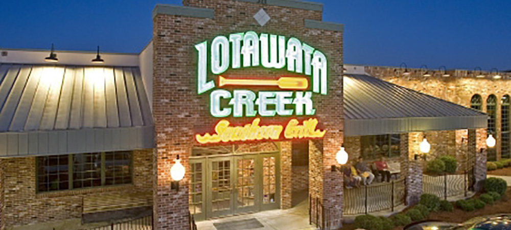 Lotawata Creek Southern Grill Fairview Heights Il